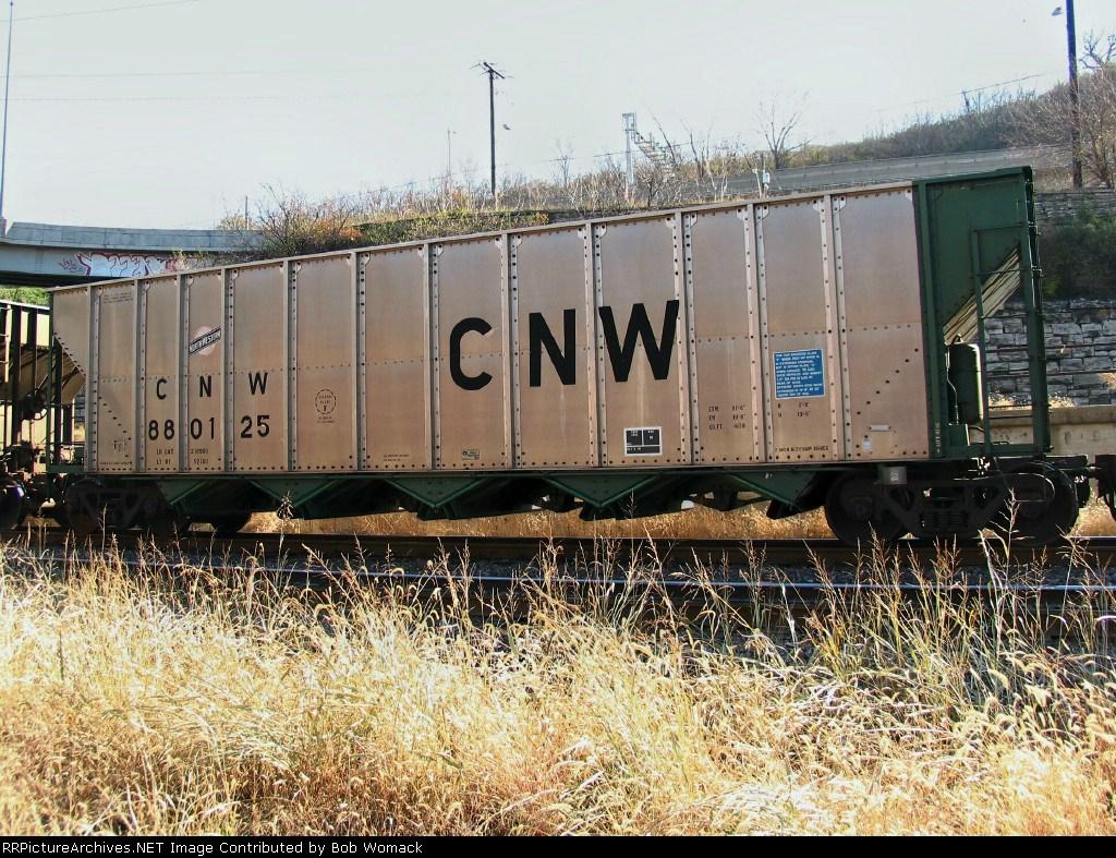 CNW 880125