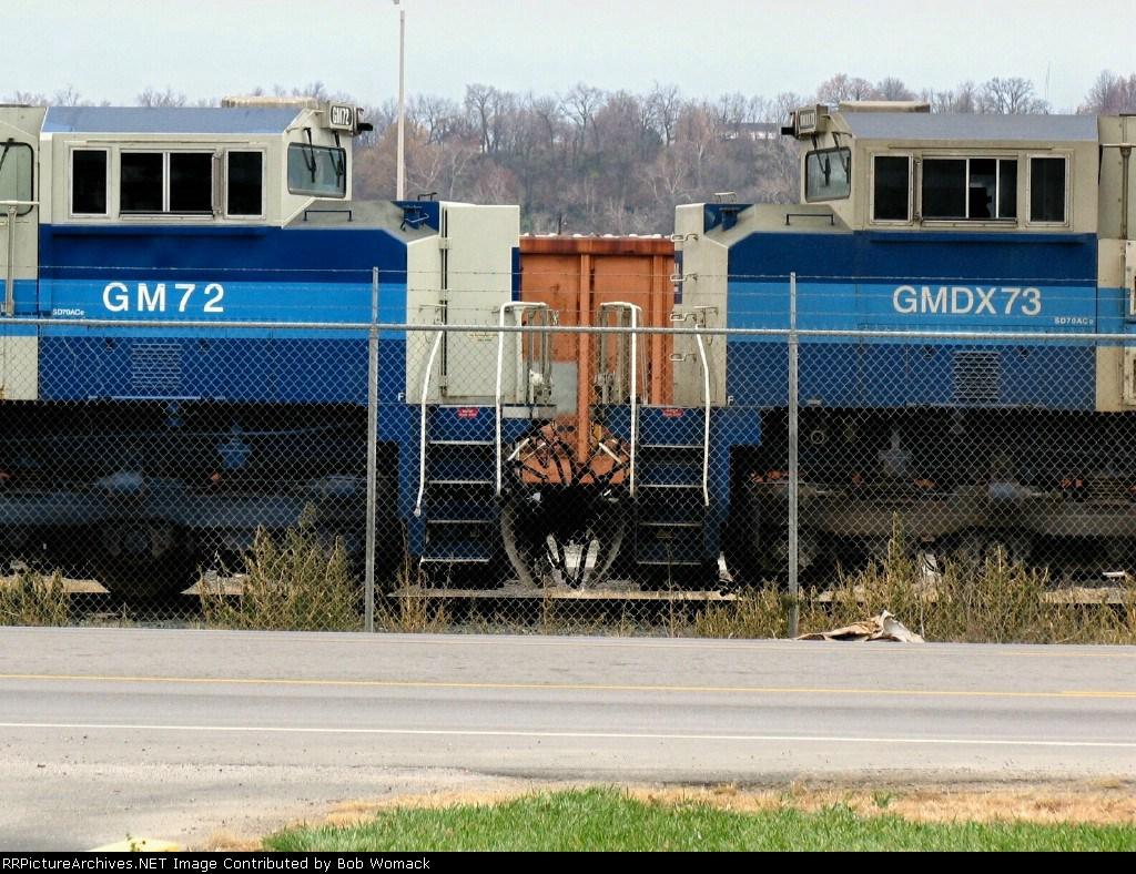 EMDX gm72