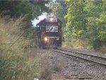 NS FC-43 coal train