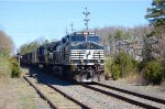 Norfolk Southern 62X Stone Train