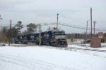 502 Coal Train!!!