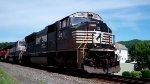 Norfolk Southern EMD SD70M 2611