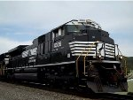 Norfolk Southern EMD SD70ACe 1005