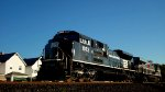 Norfolk Southern EMD SD70ACe 1073