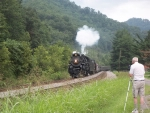 Nickel Plate Road #765