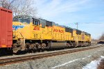 Union Pacific Power on Q418