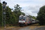 "New Jersey Transit ""Pope Express"" #4430"