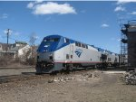 Amtrak 449