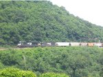 Horseshoe Curve