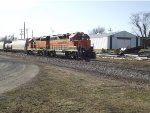 BNSF 2001 and 2036