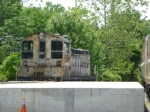 ex-Amtrak SW1200 559