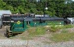 Maine Eastern GP9 764