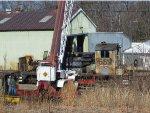 Amtrak SW1200 559