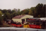 Morristown & Erie Railway, 10/2002
