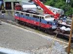 Ex-Metro-North FL9