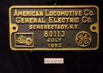 """American Locomotive Company"""