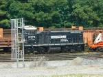NS 2373(MP15DC)