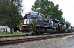 NS 1050 on 37Q