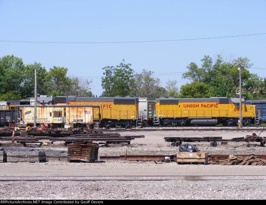 UPY 648