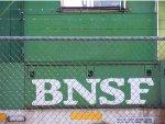 BNSF 2923