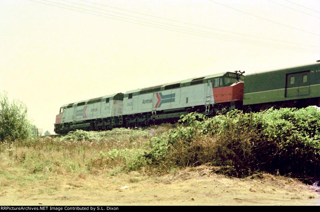 AMTK 579-562 North