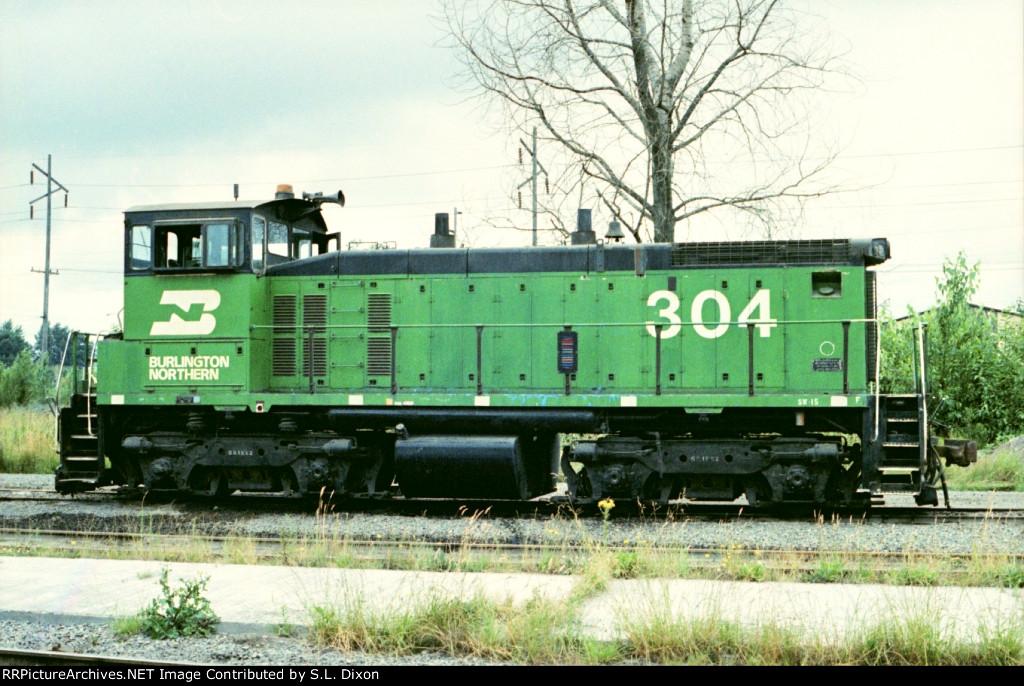 BN 304