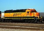 BNSF 2372 FRESH