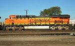 BNSF 6790 Side