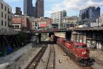 Urban Railroading