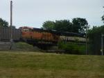 BNSF 5991