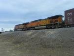 BNSF 5624