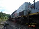 KCS 3170       SD40T-2       09/27/2006