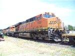 BNSF ES44AC 5951