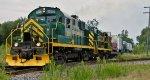 BSOR States Fair Train