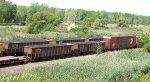 Somerset Coal Cars meet