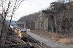 Eastbound K Train