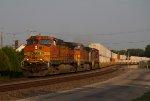 BNSF5073, BNSF5245 and BNSF728