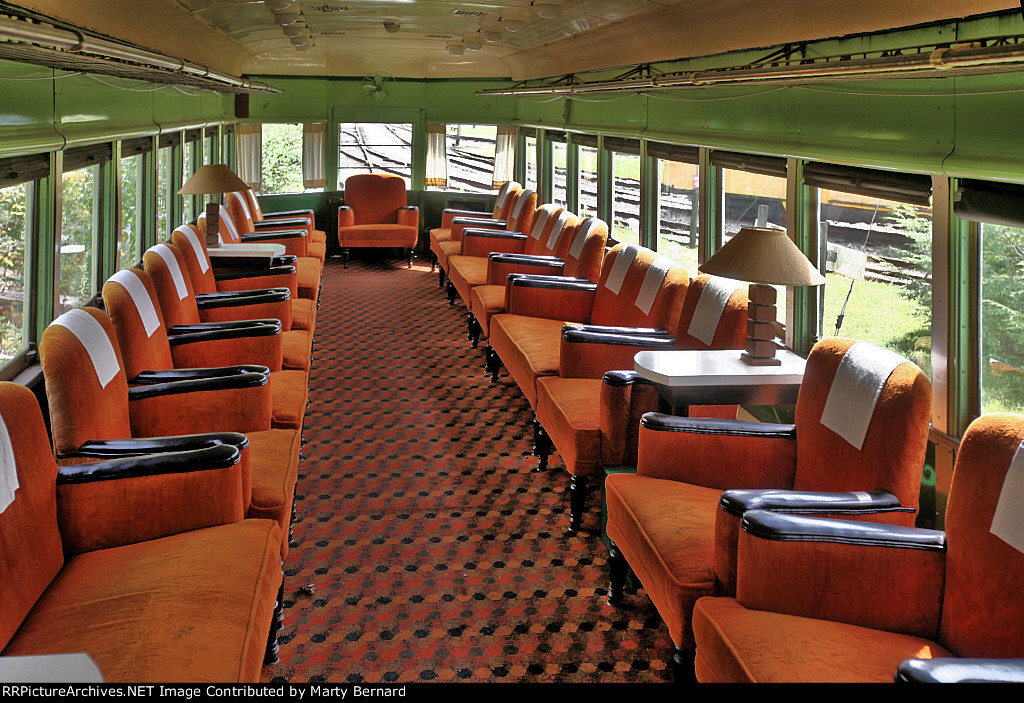 Lehigh Valley Transit (ex-Indiana Railroad) Interurban Car #1030