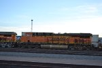 BNSF 7050