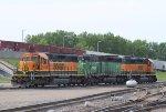 BNSF1998, BNSF300 and BNSF1939