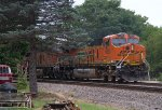 BNSF6653 and BNSF6670