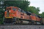 BNSF9202 and BNSF9216