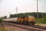 UP7184 and UP7506