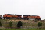 BNSF6152 and BNSF5882
