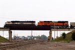 BNSF9793 and BNSF9392