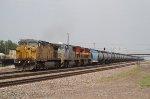 UP6814, KCS3901 and KCS4045
