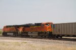 BNSF9284 and BNSF5905