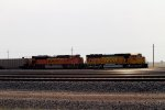 BNSF9921 and BNSF9394