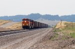 BNSF6220 and BNSF9152