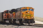 BNSF8895 and BNSF9395